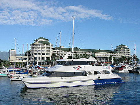 Schiff - Queensland (Cairns)