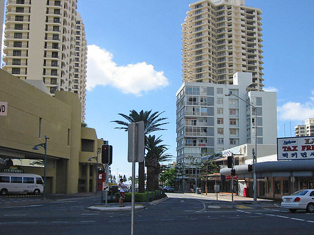 Surfer's Paradise - Queensland (Surfers Paradise)